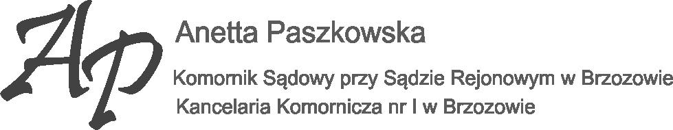 Komornik Brzozów